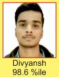 Divyansh